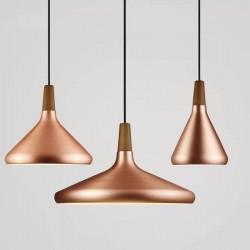 Lustre bronze 7754/3