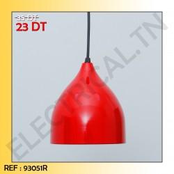 SUSPENSION 93051/1 ROUGE