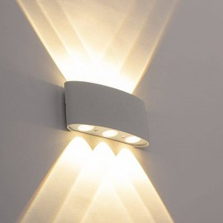 APPLIQUE LED 300-536 BLANC...