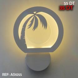 APPLIQUE INTÉRIEUR LED 1056