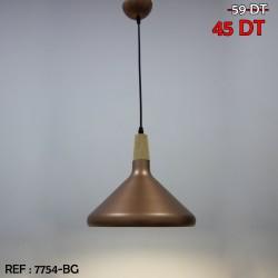 LUSTRE METAL 7754-BG
