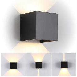 LAMPE LED 100-83 NOIR